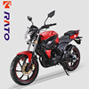 Cheap new design 200cc motorcycle with 5 speed gearshift