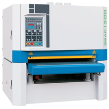 computer provide curve surface sanding machine