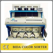 Good Performance Intelligent Bean Lentil Pulse Color Sorter Machine