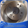 Factory manufacture tractor parts brake disc 220mm for heavy truck