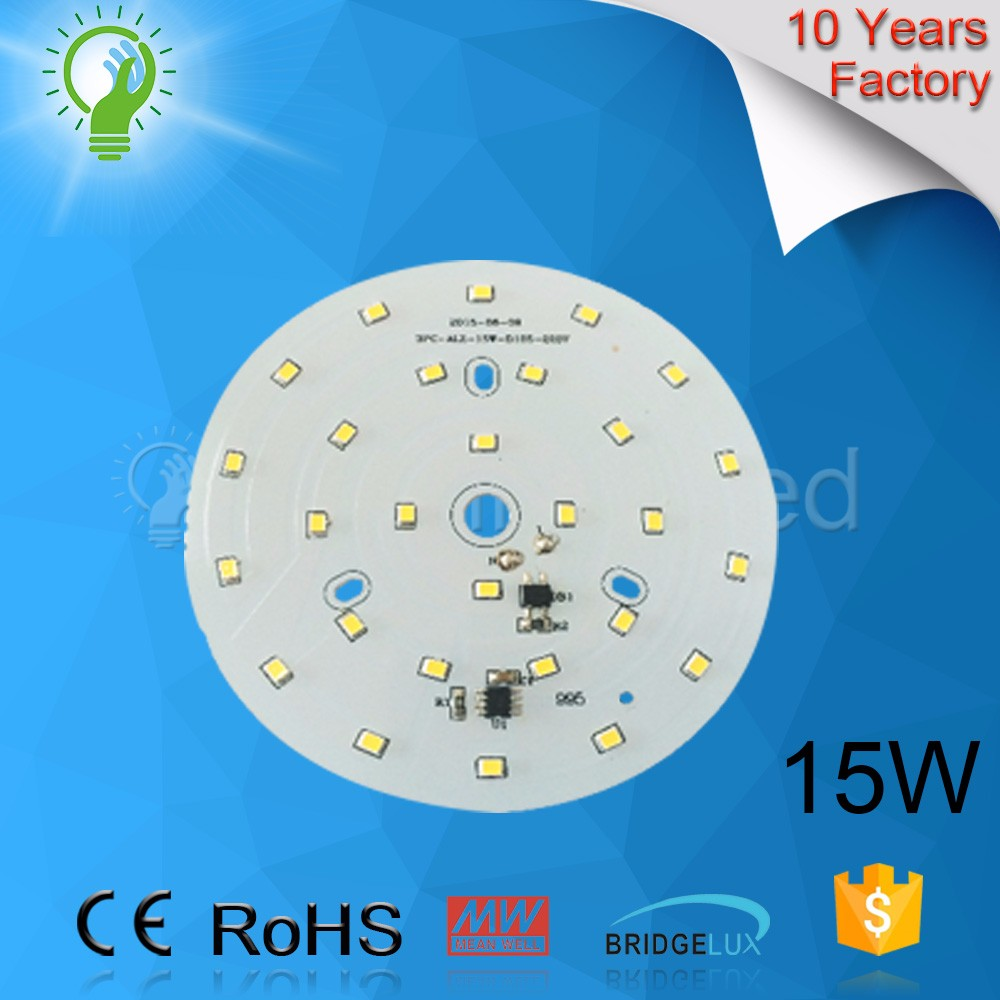 Free Sample Professional Driverless high power led module for downlight