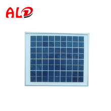 Best quality polycrystalline pv solar panel manufacturer 10w for sale