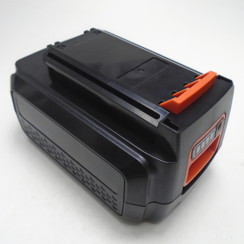 36v Power Tools battery for black decker LBX2040 LBXR36 black decker 40V battery 1.3AH 1.5AH 2.0AH