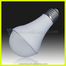 IP65 6w waterproof led light bulb for poultry house IP65