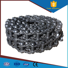 CAT Excavator Bulldozer Undercarriage Parts D4D Track Chain,Track Link Assembly for Caterpillar E320 Or Other Model