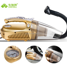 12V Home and car 4 in 1 Portable Vacuum Cleaner