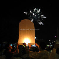 Chinese Wishing Flying Sky Lantern