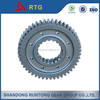 High quality truck transmission gear