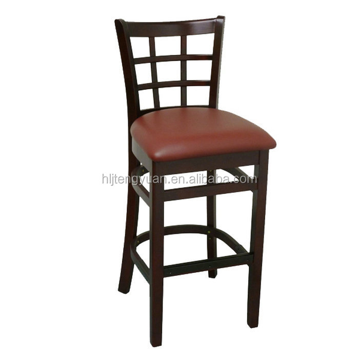 supermarket Wholesale T290B Outdoor WorkWell metal Cheap Used Bar Stools