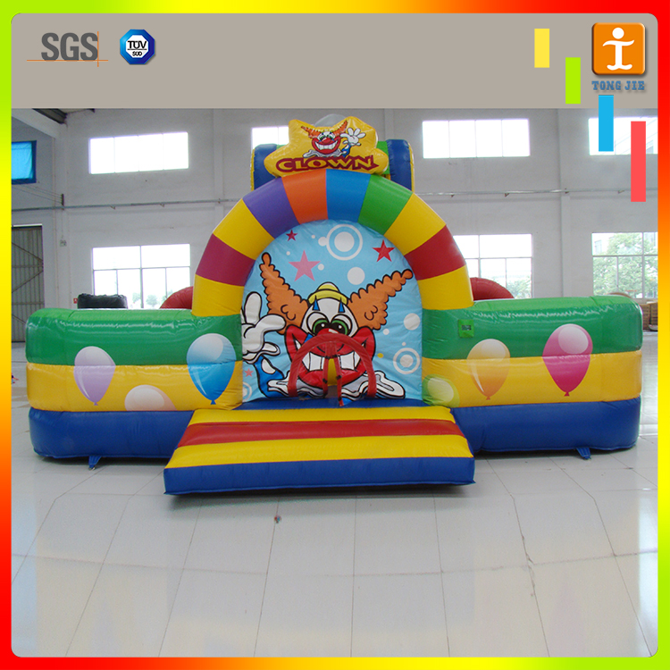 Custom wholesale giant advertising inflatables for sale