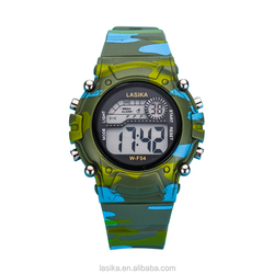 2017 new popular electronic watch of children