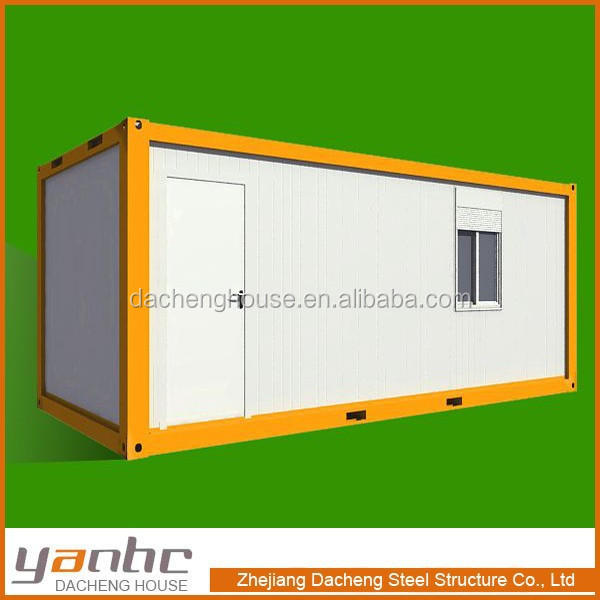 Hot Sale Cheap Newly Prebuilt Container Home