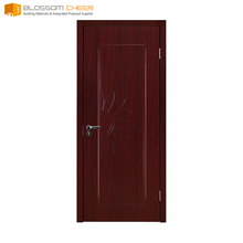 Custom particalboard made design drawing room china door designs top composite door slab