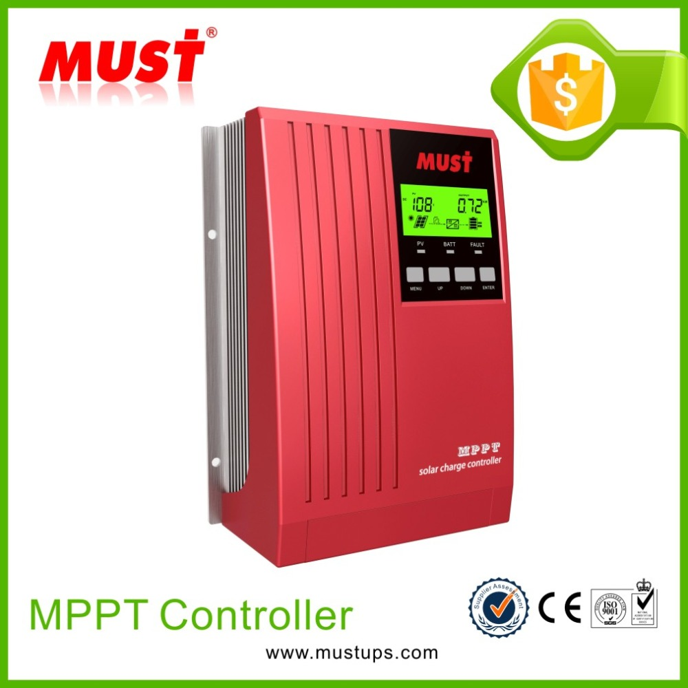 Wholesale 40A 12V/24V MPPT Solar <strong>Charge</strong> <strong>Controller</strong> in Solar System from Trade Assurance