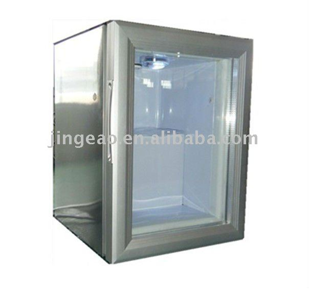 21L mini Display Refrigerator