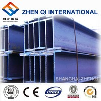 Good quality h beam steel price , structural steel h beam for sale