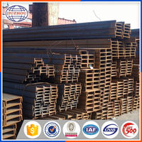 Good Quality Black Steel C Section Steel Channel