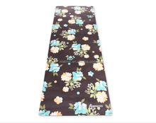 washable yoga mat eco friendly material wholesale