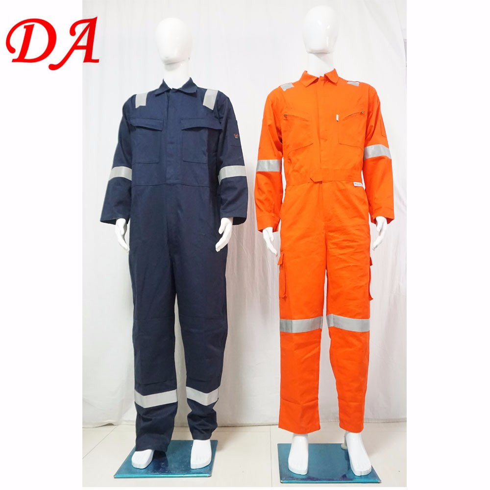 Factory price cotton mining safety wear