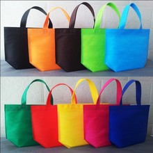 Custom wholesale ultrasonic heat sealed non woven tote bag,full-auto machine made non woven bag for shopping