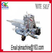 Marker village road marking machine garage marking machine