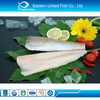 hot sale new arrival types of fish fillets pollock