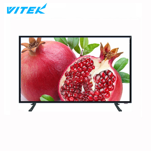 Made In China 1080p full hd hidden wall portable lcd 12 Volt Tv