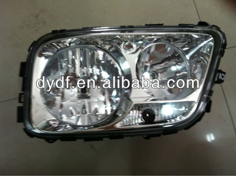 Head lamp for BENZE MP3