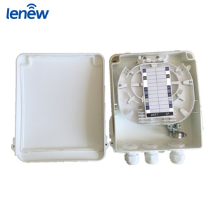 Ftth Epon Onu Modem 8 Port Splitter Fiber Optical Distribution Box