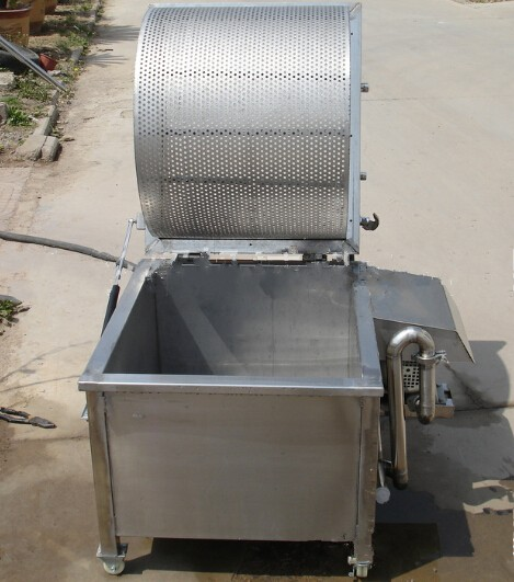 small fruit and vegetable washing machine 2