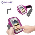Sport Armband Zonic 150B for Smartphone size less than 150 x 86.5 x 12.5mm