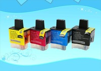 Supercolor OEM LC09 compatible ink cartridge for Brother MFC-210C 215C 410CN 420CN 425CN pritner