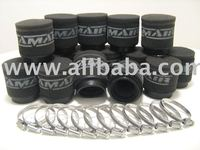 RAMAIR Performance Air filters For Motorcycles