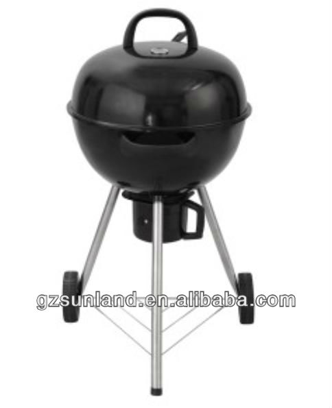 57cm/22.5inch deep kettle bbq grill Weber barbecue like