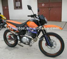 250cc road/off road dirt bike