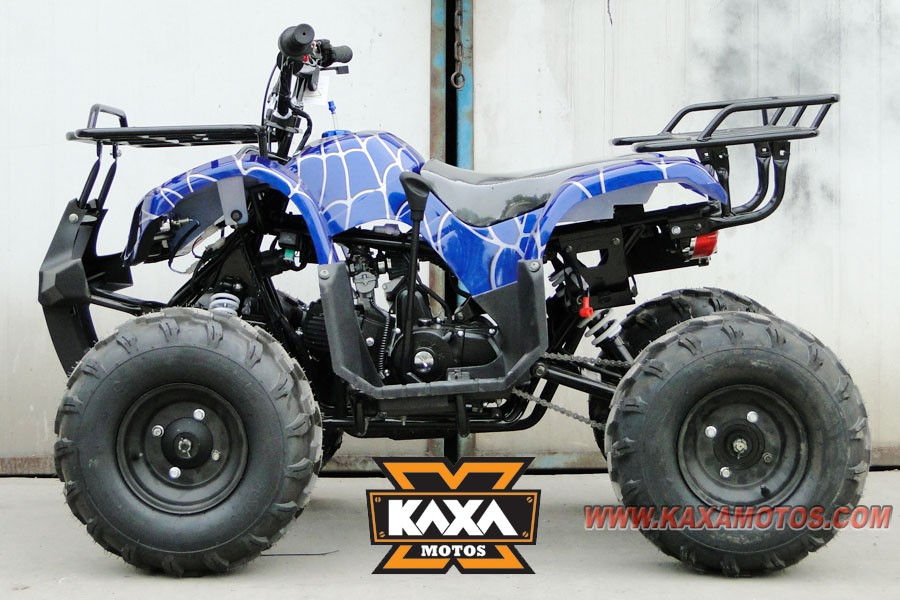 125cc Raptor ATV for Kids