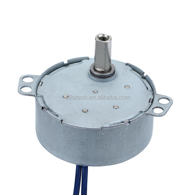 dc synchronous motor TY50A for coffee make