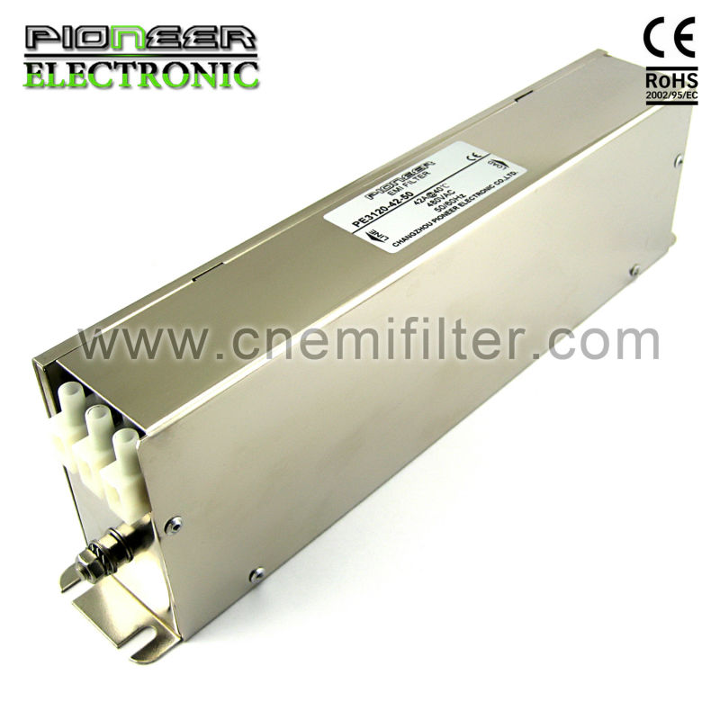 three phase transformer adsl filter