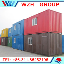 modified container house/shipping container house