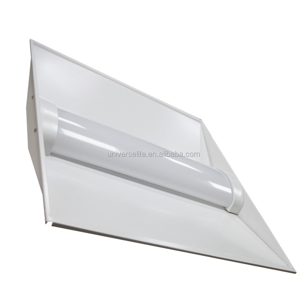 TROFFER LED Panel Light 45W, CE/ROHS/CCC, High Lumen Output,recessed mounting