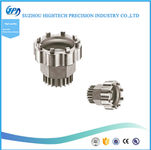 High Quality Precision CNC Machining Cheap Spare Parts