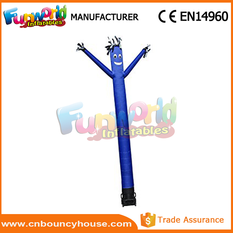 Happy special Inflatable Air Dancer Inflatable Dancing Man