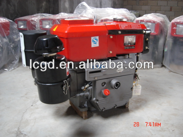 R180N/R180L/R108NL/R180ND single cylinder diesel engine