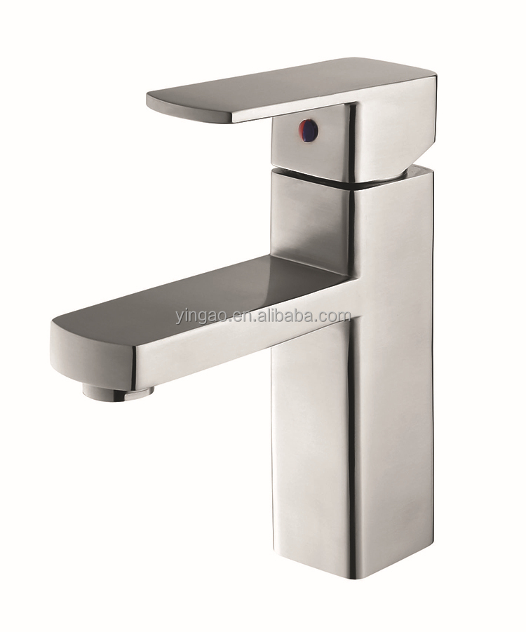 M05-1S Professional american bathroom pull down faucet