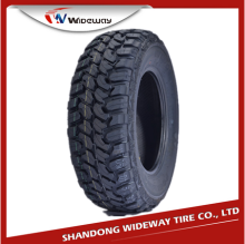 Wideway brand 4x4 off road buggy tire off road mud tires 33x12.5r20 4x4 off road tire