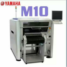 Automatic Yamaha M10 pick and place machine for pcb producrion led assembly machine