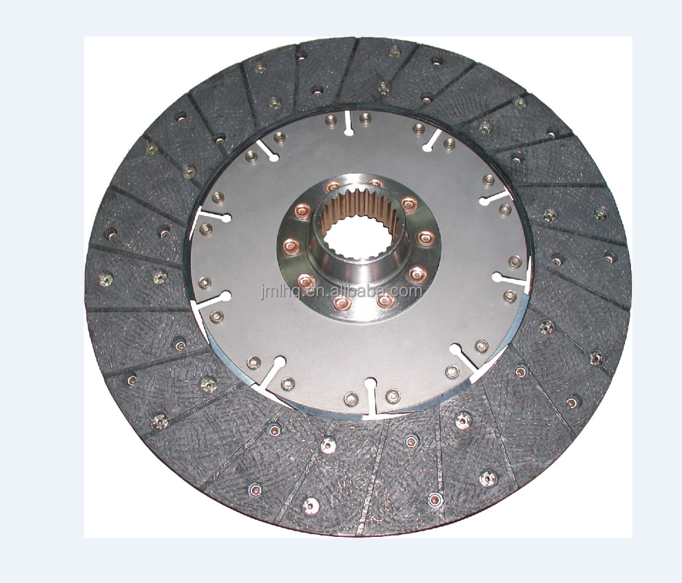 Professional Manufacturer of Disc Clutch With High Quality