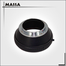 For Hassel to Minolta Lens adapter ring.