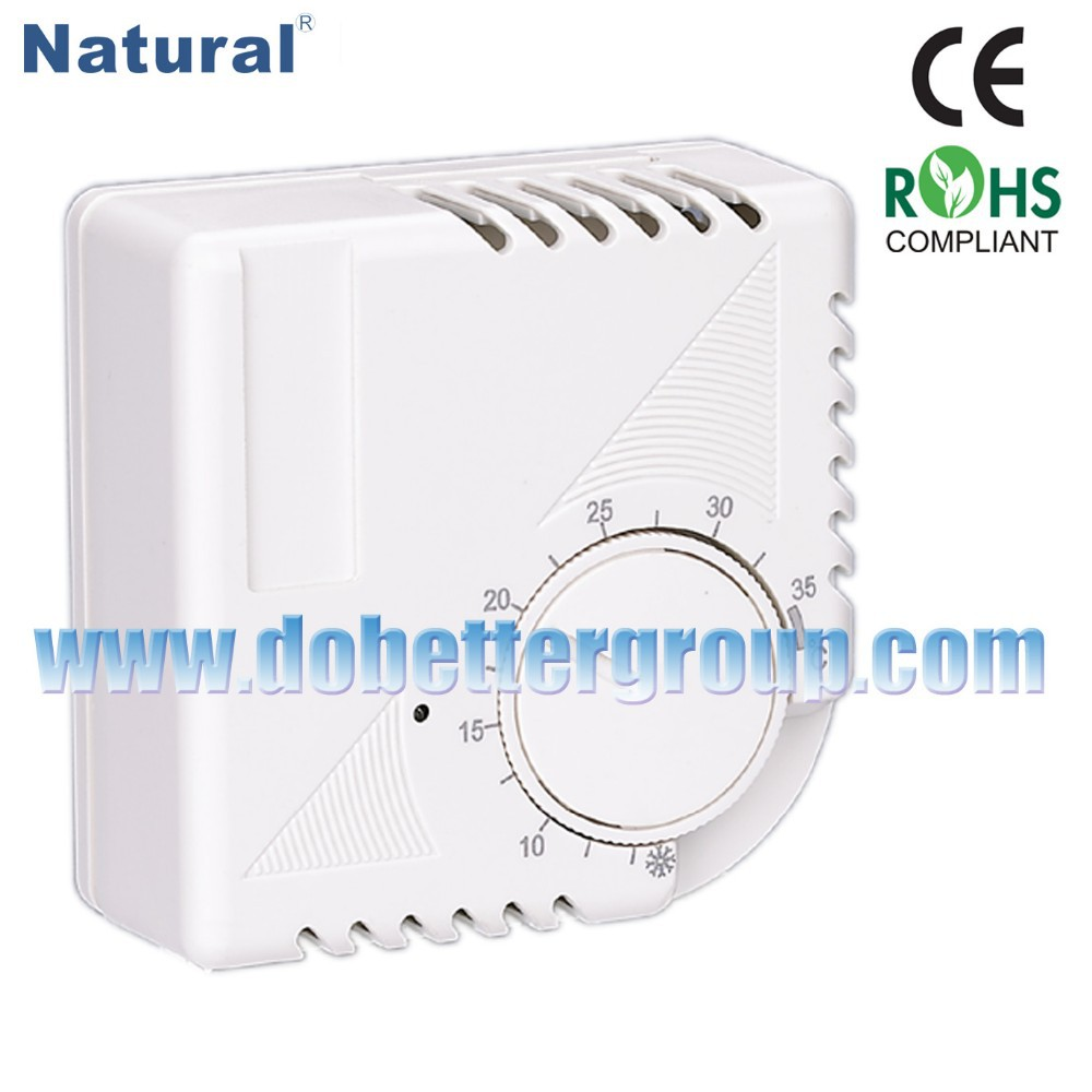 Mechanical Thermostat NTL-7000A wholesale thermostat,room thermostat,thermostat floor <strong>heating</strong>