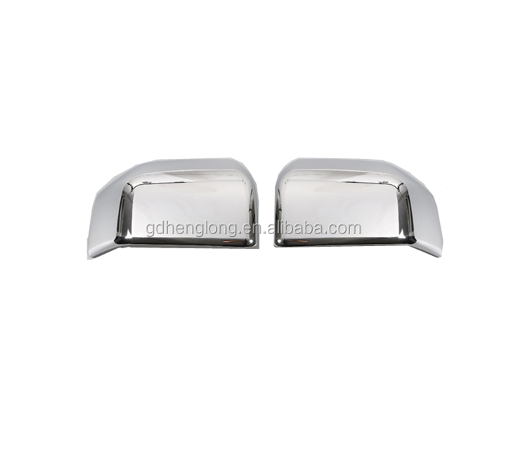 Chrome Auto Accessories for 2015 2016 2017 Ford F150 Car Mirror Covers
